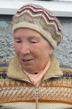 Зинаида Александровна, пенсионеркаНебесная любовь История настоящей любви