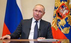 Указ об объявлении в России нерабочих дней