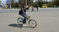 Жителям Новочебоксарска предлагают добраться на работу на велосипеде