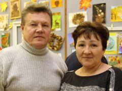 Николай и Вера. Строгая, добрая и любящая День матери