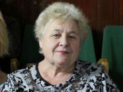 Ольга Нуждина. Строгая, добрая и любящая День матери