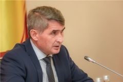 Олег НиколаевГлава Чувашии предложил внедрить систему QR-кодов при посещении заведений общепита #стопкоронавирус