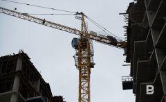 Дома строятся, количество ипотечных кредитов растетЖители страны должны за ипотеку более 5 триллионов рублей. Это исторический рекорд ипотека