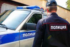 Полиция разобралась в произошедшем довольно быстроВ Новочебоксарске был объявлен план «Перехват», однако авто никто не угонял  угон авто вызов полиции