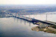 airfoto.cheb_.ru-37369.jpgЭкспертиза плана подъема воды в Чебоксарском водохранилище начнется в июле 68-я отметка Чебоксарская ГЭС публичные слушания подъем уровня Новочебоксарск Волга