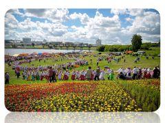 Чебоксары готовятся к Всечувашскому Акатую 24 июня акатуй