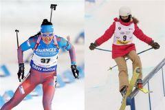 Спортсмены Чувашии - на зимних Олимпийских играх