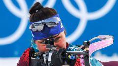 Биатлонистка Татьяна Акимова пропустит этап Кубка мира в Холменколлене Биатлонистка Татьяна Акимова