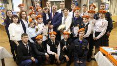 Школьники из  Новочебоксарска – победители IX Всероссийского фестиваля «Созвездие мужества»