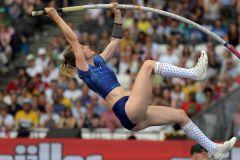 Анжелика Сидорова стала второй в финале Бриллиантовой лиги Анжелика Сидорова