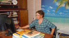 Наталия Березина поделилась планами археологов на это лето.  Фото автораРаскопать историю Школа-пресс Дело на каникулах