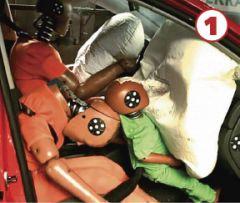 Используй ремень по назначению Хватит погибать на дорогах! ремень безопасности
