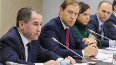 Михаил Бабич отметил работу промышленных предприятий Приволжского федерального округа
