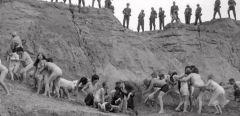 """Кадр из фильма """"Бабий Яр"""" Джефа Кэнью.Они отдали за Киев жизни Бессмертный полк"""