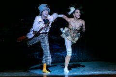 На сцене только звезды! XXIII Международный балетный фестиваль
