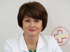 Главный врач больницы Елена Барсукова Забота по-новому. Главную больницу Чувашии ждет большая реконструкция Реализация нацпроектов