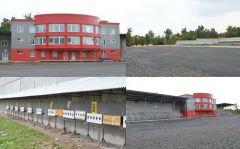 Центр олимпийской подготовки по биатлону планируют реконструировать в Чувашии биатлон
