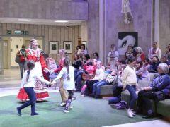 В Москве прошел день чувашской культуры