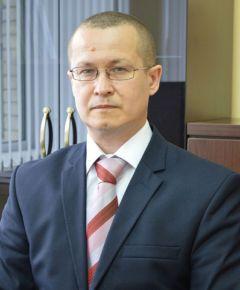 Главный врач Новочебоксарской городской больницы Константин БЕЛОВСпасибо, доктор!