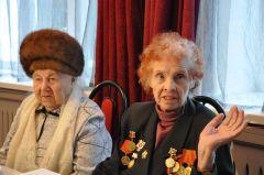На память о битве за Москву битва за Москву ветераны Великая Отечественная война