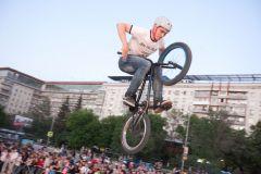 Покорители велосипедов Субкультура