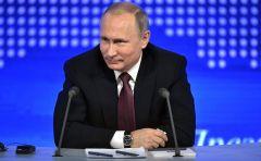 bolshaya_press_konferentsiya_vladimira_putina_proydet_14_dekabrya-74206-B.jpgСегодня состоится пресс-конференция Владимира Путина Пресс-конференция Владимира Путина