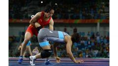 Призер Олимпийских игр Янан Сун возглавит сборную Китая на Кубке мира по женской борьбе в Чебоксарах Спорт борьба женская борьба