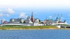 А так было в прошлом году. Фото с сайта rzdtour.comНа мели. Этот май преподнес сюрприз — Волга обмелела