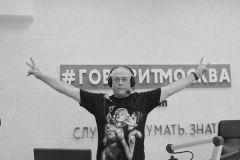 Доренко. Фото: govoritmoskva.ru.Названа причина смерти журналиста Сергея Доренко смерть