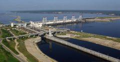 Проблемы Волги  становятся личными Чебоксарская ГЭС Отметка 68 68-я отметка