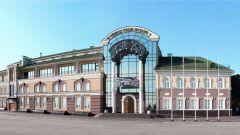 Летом Чувашский национальный музей становится еще доступнее Чувашский национальный музей