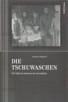 chuvashi.jpgАвстрийский ученый написал книгу об истории чувашей книга Презентация