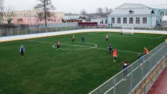 Правительство по инициативе «Единой России» направит регионам 2 млрд рублей на строительство ФОКОтов Единая Россия