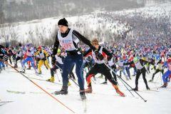 Участникам «Лыжни России-2018»: простые советы от специалистов Республиканского центра медицинской профилактики