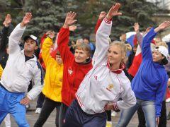 На День физкультурника в Ельниковскую рощу 2017 - Год Ельниковской рощи Ельниковская роща День физкультурника