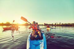3 недели на отдых. Фото: iStockУченые назвали оптимальное количество отпускных дней в году отпуск