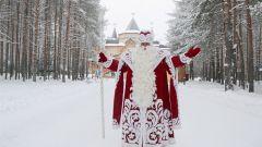 Главный Дед Мороз России приедет в Чебоксары