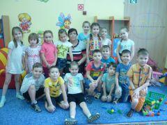 Наталью Рогожину дети обожают. Фото автораС детства мечтала стать воспитателем