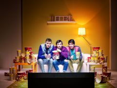 Клиенты «Дом.ru» выбирают скорость и кино Дом.ru