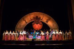 С театрального на оперный фестиваль Театральное Приволжье XXIX Международный оперный фестиваль