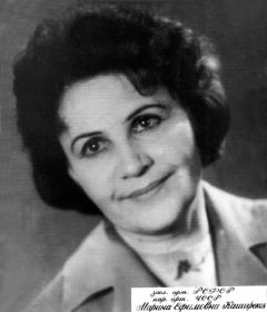 В Чебоксарах откроют мемориальную доску в память о Марине Каширской