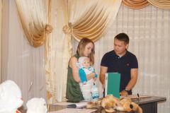 В Чувашии стартовал конкурс «Лучший ведущий торжественной регистрации рождения» 2017 - Год Матери и Отца