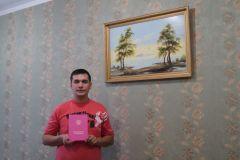 В Новочебоксарске зарегистрировано рождение 1100-го новорожденного