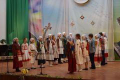 «Лейся, песня!» в Детской музыкальной школе День славянской письменности и культуры