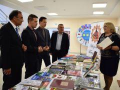 В Доме Дружбы народов Чувашии отметили День Республики Азербайджан