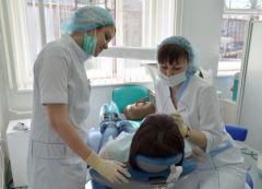 Наталья Термышева – победитель чемпионата профмастерства стоматологов Новочебоксарская городская стоматологическая поликлиника