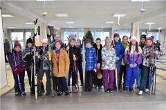 Плавание, бег и лыжные прогулки! Спортсмены из Москвы дают высокую оценку условиям проведения сборов в Чувашии