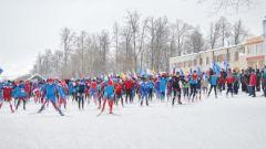 Любители лыжного спорта Чувашии готовятся к «Рождественской гонке»