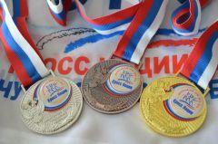 16 сентября в Чебоксарах и Новочебоксарске состоится Всероссийский день бега «Кросс нации» Кросс наций