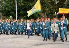 dsc_3015.jpgВ Чебоксарах прошел Парад российского студенчества (фото) Всемирный фестиваль молодёжи и студентов 2017